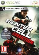 Tom Clancy's Splinter Cell: Conviction