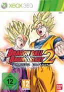 Dragon Ball: Raging Blast 2 - Limited Edition collector