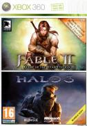Fable II Game of the Year & Halo 3 Pack