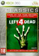 Left 4 Dead - Game of the Year Edition (Gamme Classics)