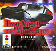 Iron Angel of the Apocalypse: Tetsujin