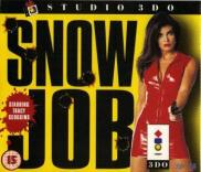 Snow Job Starring Tracey Scoggins