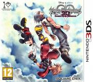 Kingdom Hearts 3D : Dream Drop Distance