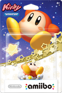 Série Kirby - Waddle Dee