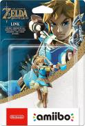 Série The Legend of Zelda: Breath of the Wild - Link (archer)