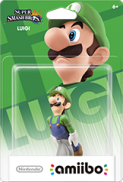 Série Super Smash Bros. n°15 - Luigi