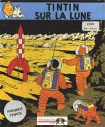Tintin sur la Lune (Tintin on the Moon)
