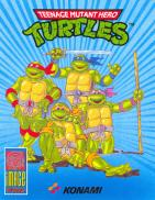 Teenage Mutant Hero Turtles - Konami (Tortues Ninja)