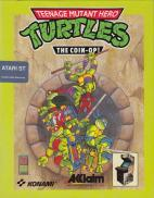Teenage Mutant Hero Turtles : The Coin-Op! - Konami (Tortues Ninja)
