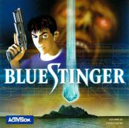 Blue Stinger