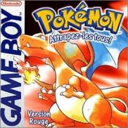 Pokémon Version Rouge : Attrapez-les Tous !