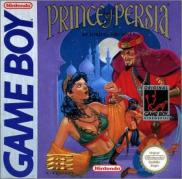 Prince of Persia (Game Boy)