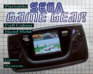 Game Gear black