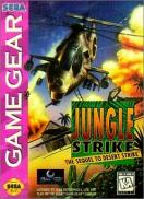 Jungle Strike: The Sequel to Desert Strike (US)
