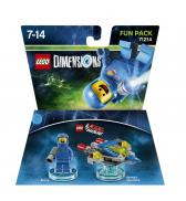 LEGO Dimensions - Benny ~ The LEGO Movie Fun Pack (71214)