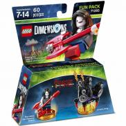 LEGO Dimensions - Marceline ~ Adventure Time Fun Pack (71285)