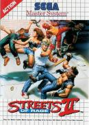 Streets of Rage II