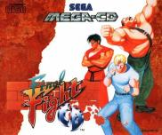 Final Fight CD