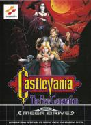 Castlevania : The New Generation