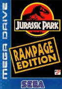 Jurassic Park : Rampage Edition