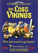 The Lost Vikings : They Just Want to Go Home!