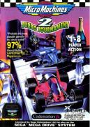 MicroMachines 2 : Turbo Tournament