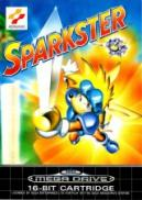 Sparkster (Rocket Knight Adventures 2)