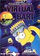The Simpsons: Virtual Bart