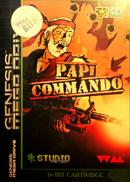 Papi Commando (2016 de WaterMelon )