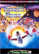 Thunder Force IV (Lightening Force)