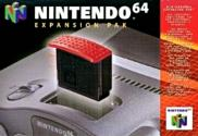 Nintendo N64 Expansion Pack