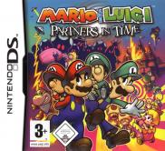 Mario & Luigi : Partners in Time
