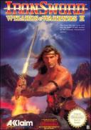 IronSword : Wizards & Warriors II