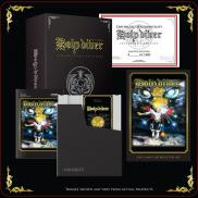 Holy Diver - Collector's Edition (Cartouche blanche)