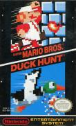 Super Mario Bros. / Duck Hunt (Pack 2 Jeux)