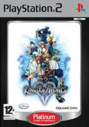 Kingdom Hearts II (Gamme Platinum)