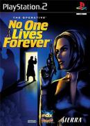The Operative : No One Lives Forever