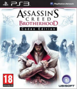 Assassin's Creed : Brotherhood - Edition collector Codex