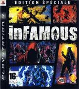 inFamous - Edition Collector