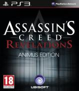Assassin's Creed : Revelations - Animus Edition