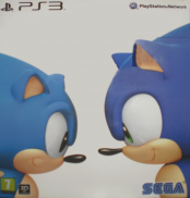 Sonic Generations - Edition Collector