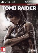 Tomb Raider - Edition Survival