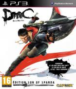 DmC Devil May Cry - Son of Sparda Edition