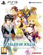 Tales of Xillia - Day One Edition