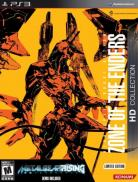 Zone of the Enders HD Collection - Limited Edition (US) (JP)