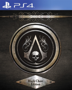 Assassin's Creed IV : Black Flag - L'Edition Black Chest