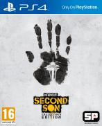inFamous : Second Son - Collector's Edition