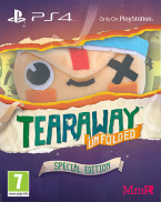 Tearaway : Unfolded - Edition Speciale