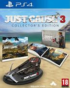 Just Cause 3 - Edition Collector