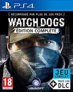 Watch Dogs - Edition Complète